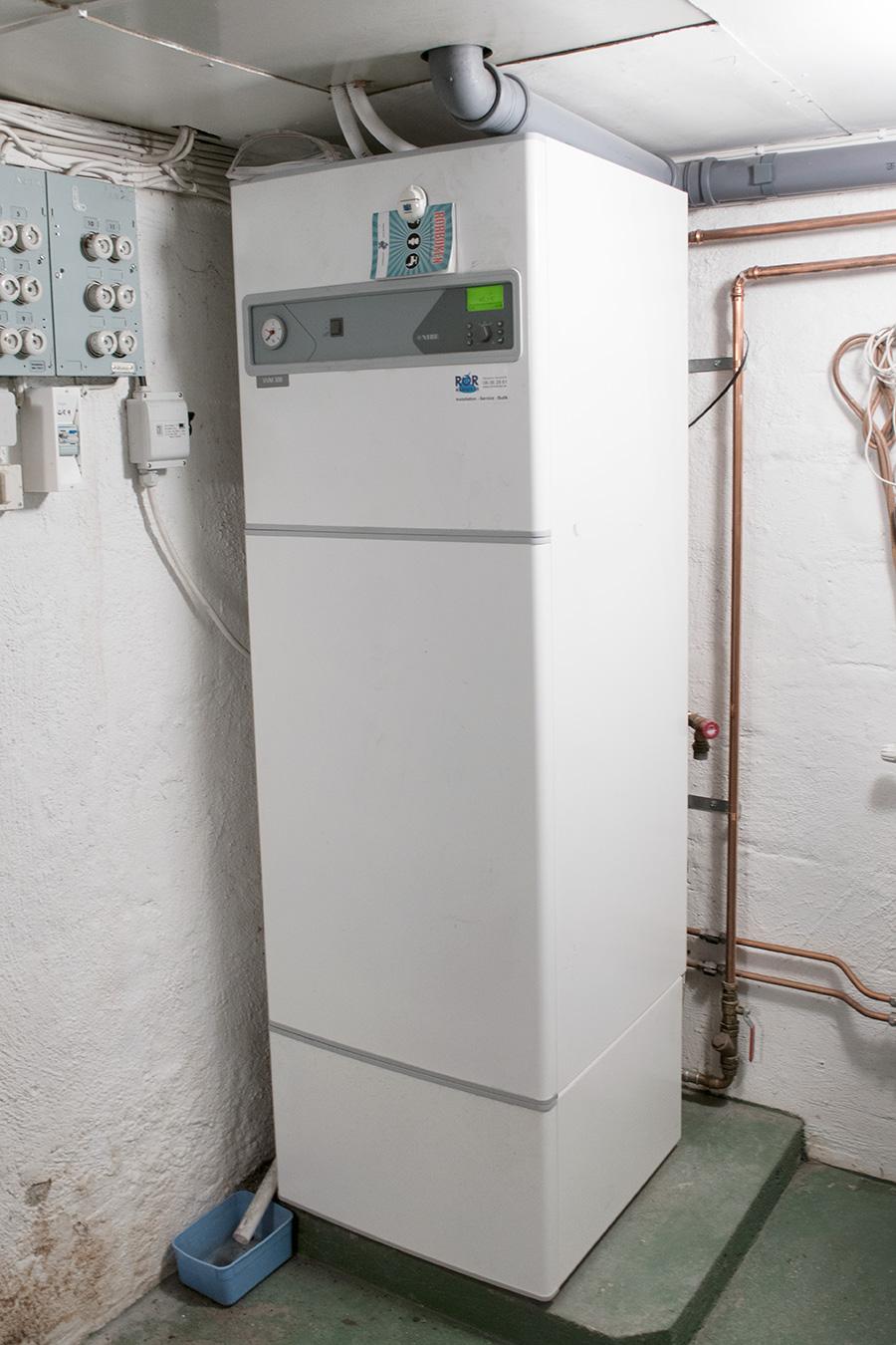 Inredning luft vatten värmepump pris : Luft/Vatten - Rörmannen