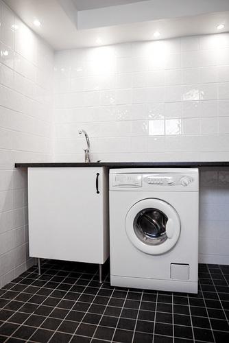 Tvättstuga Rörmannen